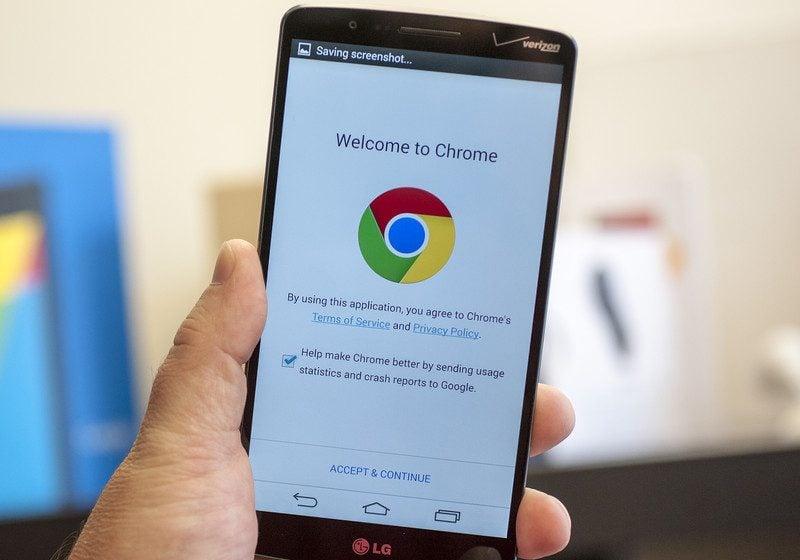Przeglądarka Google Chrome doczekała się aktualizacji - jest Material Design! 24