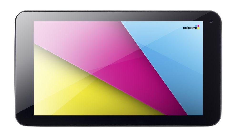 Tabletowo.pl Colorovo CityTab Vision 7i: 2GB RAM, Atom Z2520 i Android KitKat za 299 złotych Android Nowości Tablety
