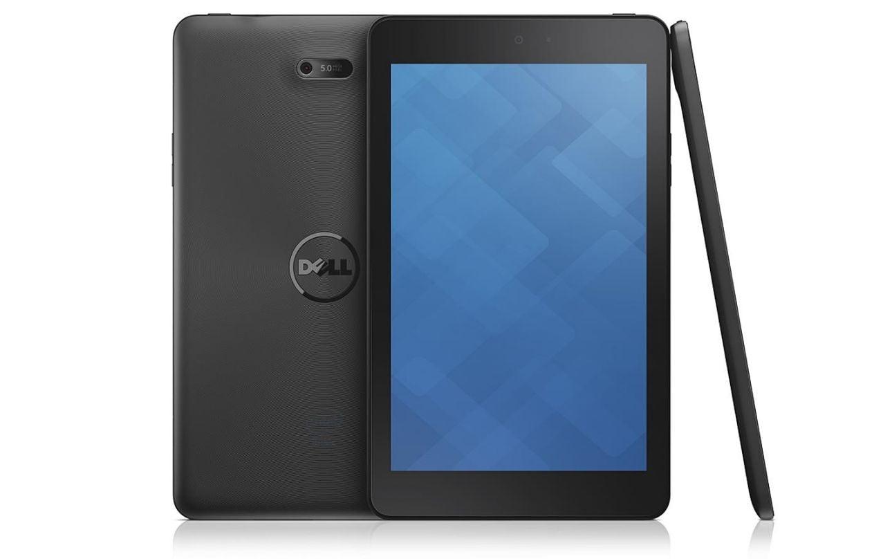 Tabletowo.pl Nowe Dell Venue 7 i Venue 8 w Polsce na początku października. Poznaliśmy ceny - są niezłe! Również z LTE Android Tablety