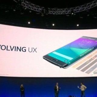 IFA 2014: Samsung Galaxy Note 4 oraz Galaxy Note Edge zaprezentowany! Jest niespodzianka od Samsunga 19