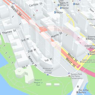 Tabletowo.pl Wyciekły mapy Nokii dla Androida i dobrze się zapowiadają Android Aplikacje Nokia Nowości Plotki / Przecieki