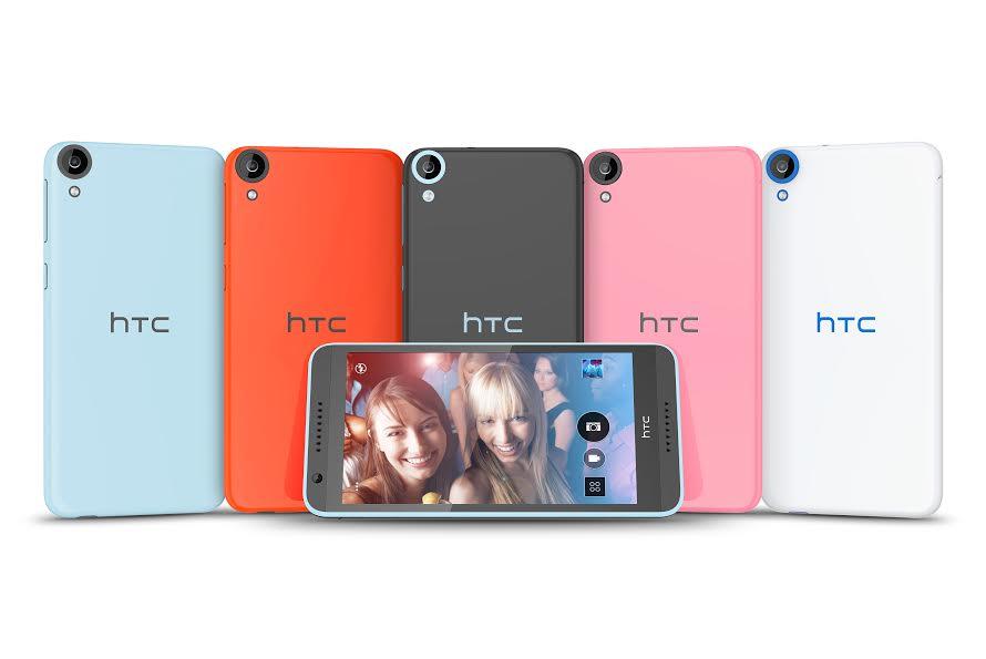 IFA2014: HTC Desire 820 to piękny średniak Tajwańczyków, który może odnieść sukces! 17