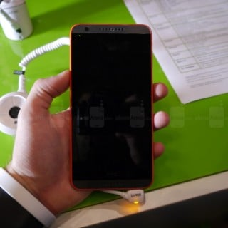 IFA2014: HTC Desire 820 to piękny średniak Tajwańczyków, który może odnieść sukces! 22