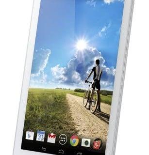 Tabletowo.pl IFA 2014: Acer prezentuje dwa nowe tablety z Androidem - Iconia One 8 oraz Iconia Tab 10 Acer Android Nowości Tablety