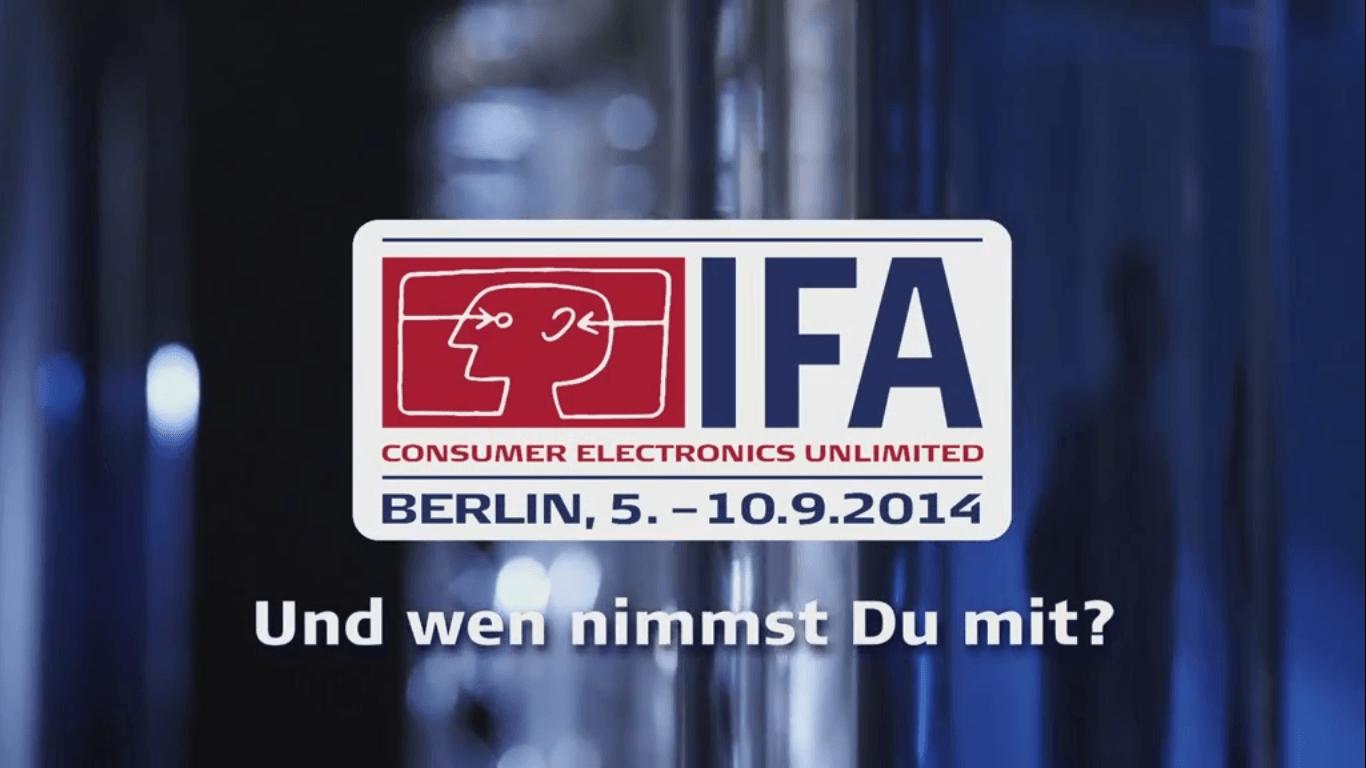 IFA 2014: sporo nowości i tylko kilka niespodzianek. Wrześniowe wydarzenia okiem Tabletowo (cz. I) 16
