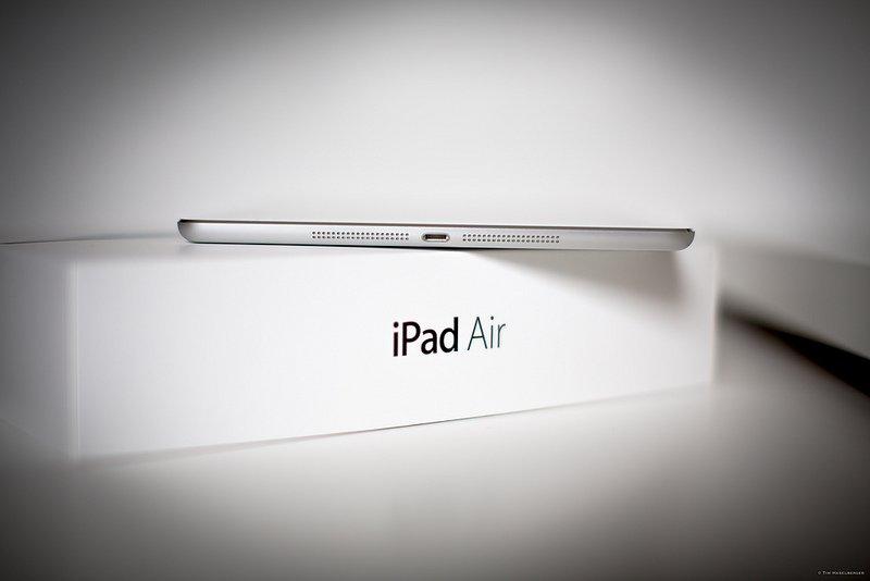 Tabletowo.pl Czy iPad Air 2 zadebiutuje 9 września wraz z nowymi iPhone'ami? Apple iOS Plotki / Przecieki Tablety