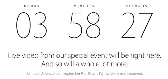 Tabletowo.pl Konferencja Apple - czego możemy się spodziewać? Akcesoria Apple iOS Smartfony Tablety Wydarzenia