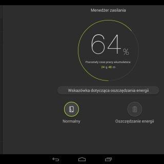 Tabletowo.pl Recenzja tabletu Lenovo Yoga 10 HD+ - z nim na długo zapomnisz o ładowarce Android Lenovo Recenzje Tablety