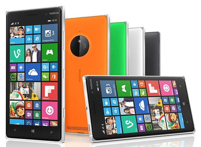 Tabletowo.pl Czytelnik pyta: Czy nowe Lumie dostaną aktualizację do nadchodzącego Windowsa? Aktualizacje Cykle Microsoft Smartfony Windows