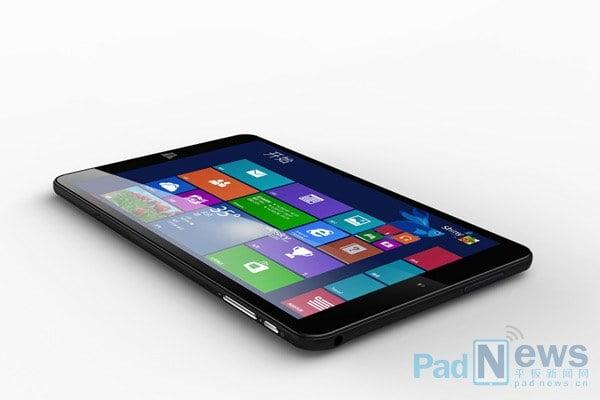 Tabletowo.pl MOMO8 W i MOMO10 W to ciekawie wyglądające tablety z Windows 8 Nowości Tablety Windows