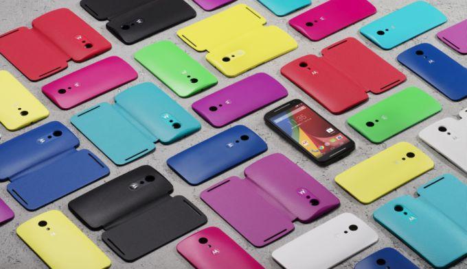 Tabletowo.pl IFA2014: Nowa Motorola Moto G to świetny telefon za 180 dolarów! Android Motorola Nowości Smartfony
