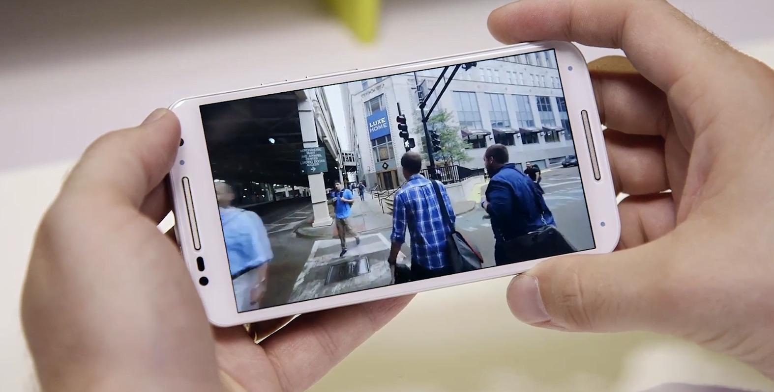 Tabletowo.pl Motorola Moto X (2014) Pure Edition - czyli Android w najczystszej postaci Android Motorola Nowości Smartfony