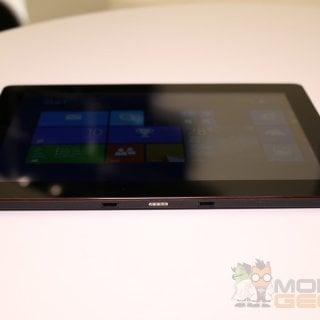 Tabletowo.pl IFA 2014: Debiut modelu WinDesk X10 od niemieckiej firmy Odys - cztery rdzenie i Windows 8.1 Tablety Windows