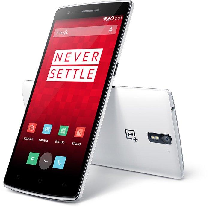 Tabletowo.pl OnePlus One od października ogólnie dostępny, bez zaproszeń  Android Chińskie Smartfony