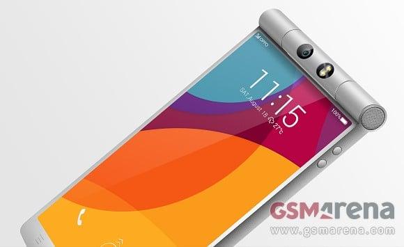 Tabletowo.pl Oppo znów zaskoczy świetnym fotograficznym smartfonem pokazując N3? Android Chińskie Plotki / Przecieki Smartfony