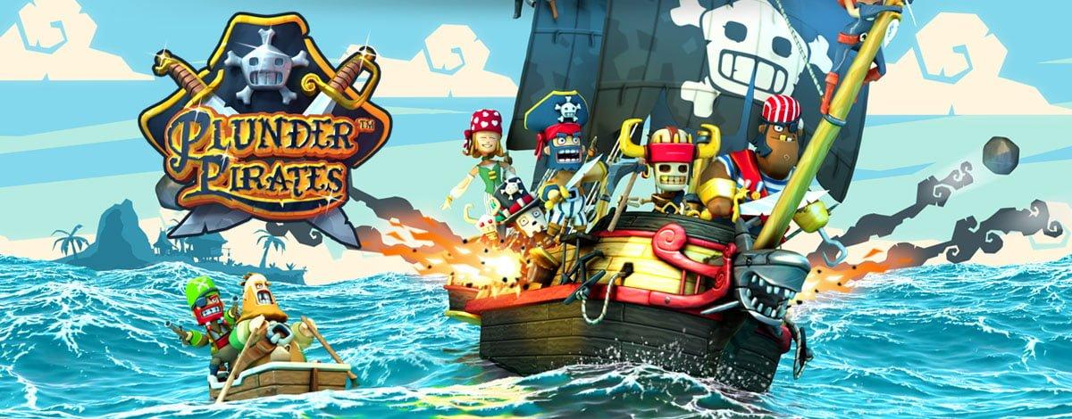 Plunder Pirates - miało być pięknie, a wyszło jak zwykle 20