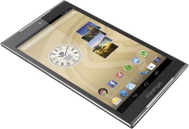 Tabletowo.pl Prestigio wprowadza na nasz rynek tablet Thunder 8.0i z obsługą 3G Android Tablety