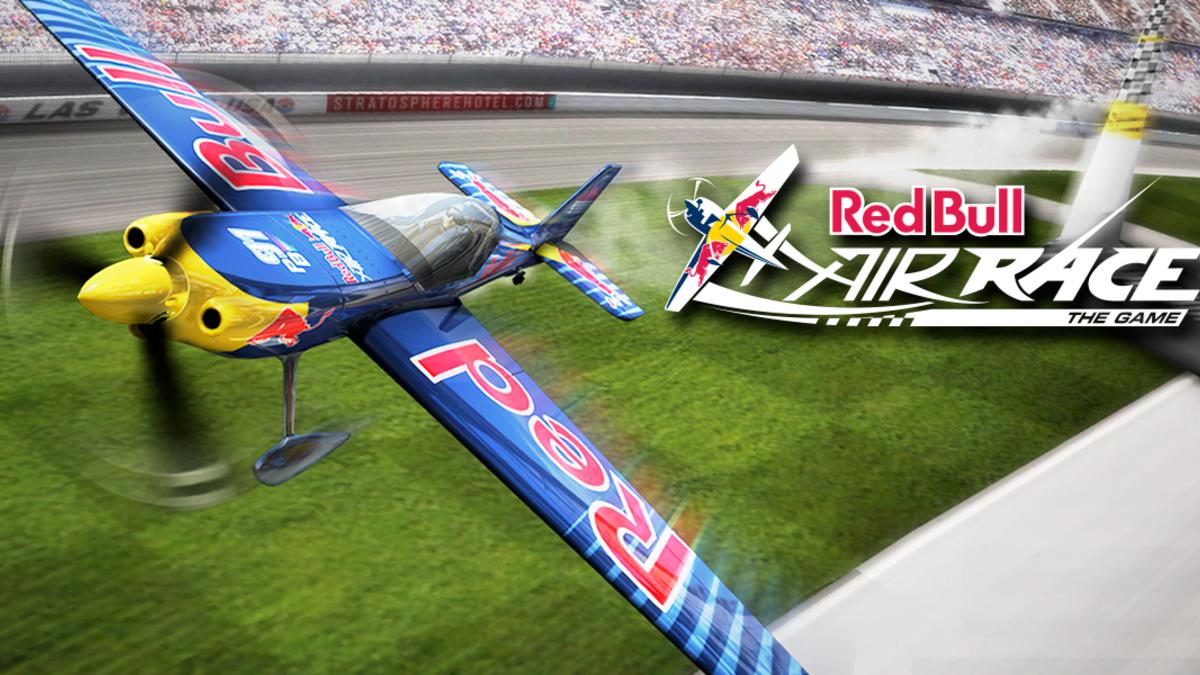 Tabletowo.pl Red Bull Air Race - podniebne wyścigi na iOS i Android Android Gry iOS