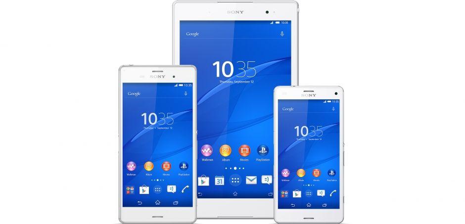 IFA 2014: Sony Z3 i Z3 Compact Tablet oficjalnie zaprezentowane - elegancja trzeciej generacji 23