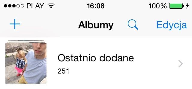 Tabletowo.pl Zaginione zdjęcia w iOS 8: jak je odnaleźć? Apple iOS Porady