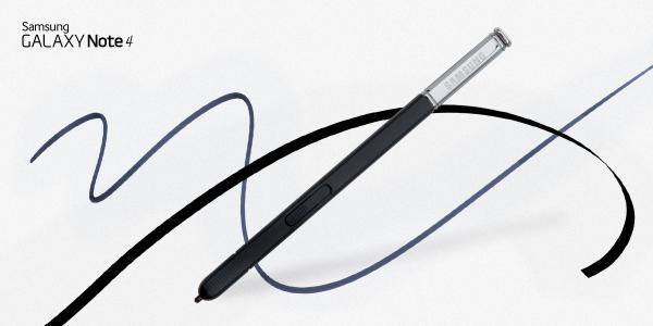 Rysik S-Pen Note 4