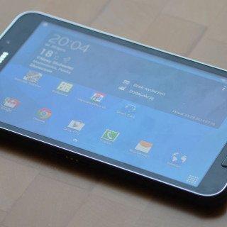 Tabletowo.pl IFA 2014: Samsung Galaxy Tab Active zaprezentowany - pancerny tablet dla biznesu Android Nowości Samsung Tablety