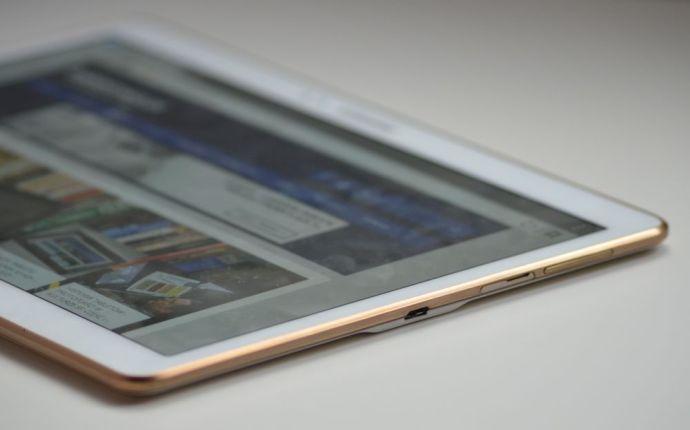 Tabletowo.pl Recenzja tabletu Samsung Galaxy Tab S 10.5 - duża przestrzeń robocza zamknięta w niewielkich wymiarach Android Recenzje Samsung Tablety