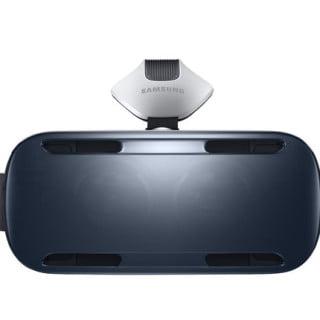 Tabletowo.pl IFA 2014: Samsung Gear VR - wirtualna rzeczywistość w wydaniu Samsunga Akcesoria Nowości Rozszerzona rzeczywistość Samsung Wirtualna rzeczywistość