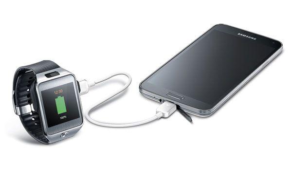 Tabletowo.pl Kabel Samsunga pozwala ładować smartfon tabletem i odwrotnie! Akcesoria Nowości Panasonic Samsung Sprzęt