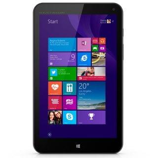Tabletowo.pl HP zapowiada tanie tablety z Windowsem - cena ma zaczynać się już od 100 dolarów HP Nowości Tablety Windows