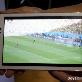 Tabletowo.pl Huawei Honor Tablet już oficjalnie - 8 cali z funkcją dzwonienia Chińskie Huawei Tablety