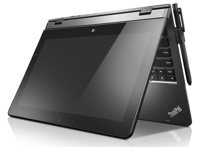 IFA 2014: Lenovo ThinkPad Helix doczekał się nowej generacji z procesorem Core M 28