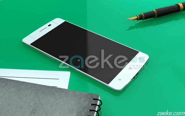Tabletowo.pl Oppo N3 na nowych renderach. Ma być bardziej klasycznie Android Chińskie Smartfony