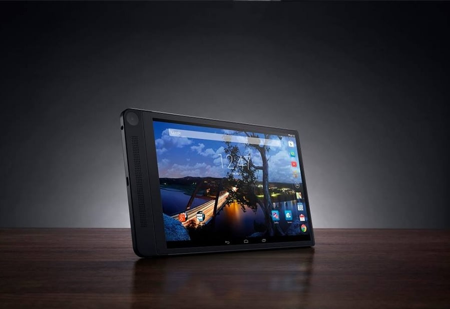 Tabletowo.pl Dell prezentuje model Venue 8 7000 z RealSense, rozbudowanym rozwiązaniem fotograficznym Intela i grubością 6 mm Android Intel Tablety