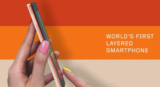 Tabletowo.pl IFA 2014: Lenovo Vibe X2 to pierwszy warstwowy smartfon na świecie! Android Lenovo Nowości Smartfony