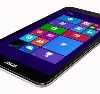 Tabletowo.pl IFA 2014: Asus wprowadza na rynek VivoTab 8 z Windowsem 8.1 na pokładzie - budżetowa alternatywa bez stylusa Asus Nowości Tablety