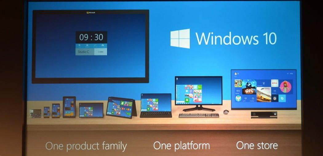Tabletowo.pl Windows 10 za darmo dla użytkowników Windowsa 7 i 8.1? Aktualizacje Microsoft Opinie Plotki / Przecieki Windows