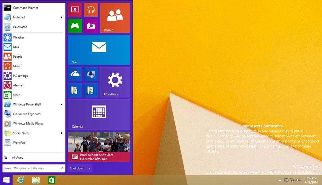 Tabletowo.pl Windows 9 czy Windows 7.5? Aktualizacje Microsoft Opinie Windows