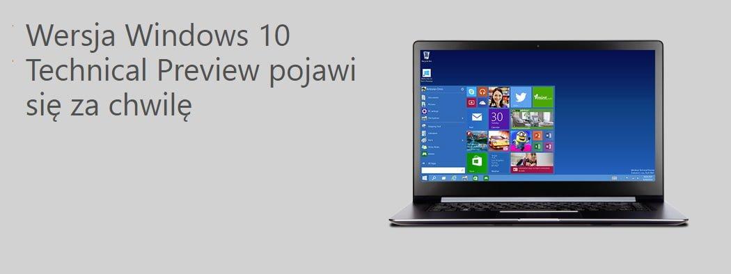 Tabletowo.pl Krótko: Ściągnij Windows 10 tutaj Aktualizacje Microsoft Porady W skrócie Windows