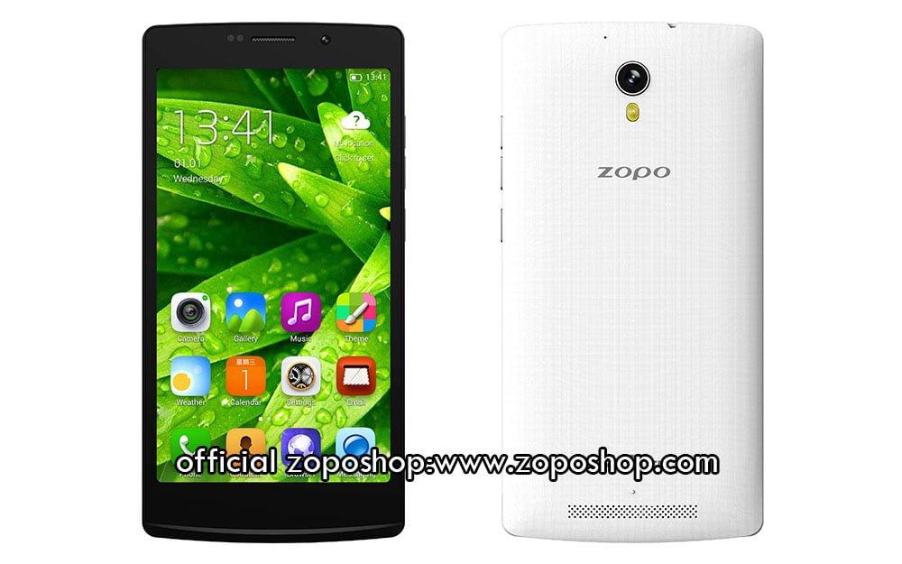Tabletowo.pl Zopo ZP520 debiutuje w Polsce - tani fablet na każdą kieszeń Android Nowości Smartfony