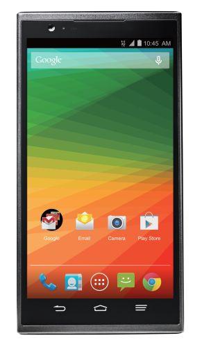 Tabletowo.pl ZTE prezentuje tani phablet z 4G LTE o nazwie ZMAX Android Chińskie Nowości Smartfony ZTE