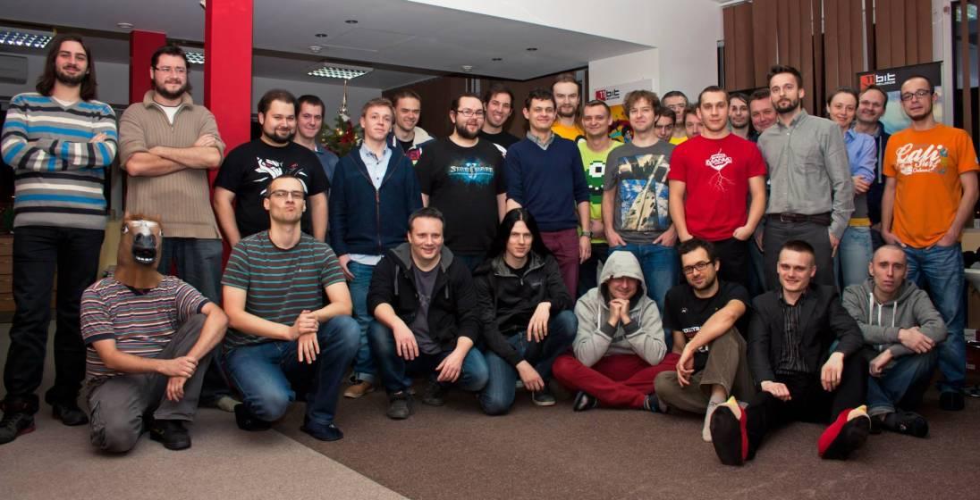 Tabletowo.pl 11 Bit Studios: Przyszedł czas na nowe gry (wywiad) Gry Rozmowy