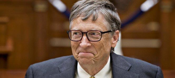 Bill Gates chwali Apple Pay i liczy na rozwój mobilnych płatności 27