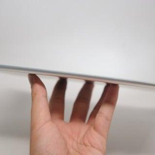 Tabletowo.pl iPad Air 2 na zdjęciach, wygląda na cienkiego, ale wszystkiego dowiemy się już 16 października! Apple iOS Plotki / Przecieki Tablety