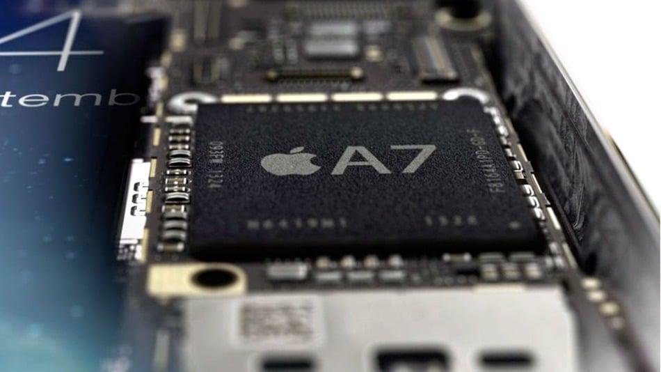 Tabletowo.pl Produkcja procesorów do tabletów większa o 23% niż rok temu Apple Intel MediaTek NVIDIA Qualcomm Samsung Tablety