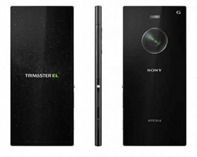 Tabletowo.pl Sony Xperia Z3X ze Snapdragonem 810? Plotki / Przecieki Smartfony Sony