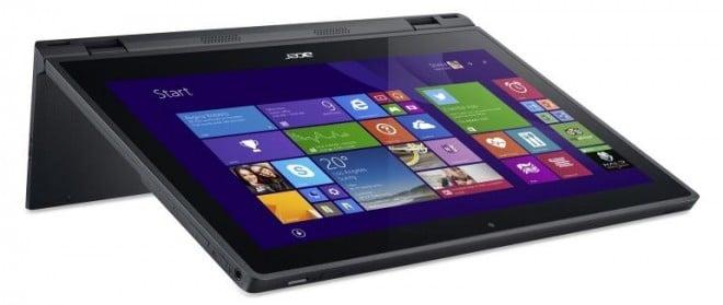 """Tabletowo.pl Acer Switch 12 - ciekawie zapowiadająca się hybryda z Intel Core M i ekranem 12,5"""" Acer Plotki / Przecieki Tablety Windows"""