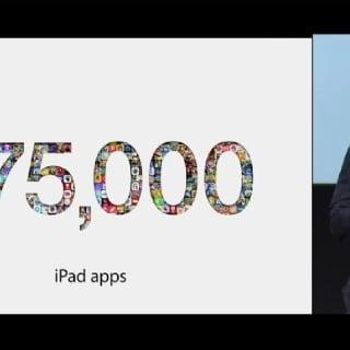 Konferencja Apple i nowe tablety - iPad Air 2 oraz iPad mini 3 [aktualizacja] 27