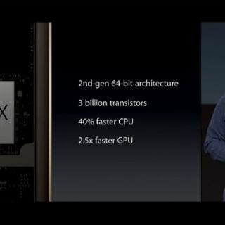 Konferencja Apple i nowe tablety - iPad Air 2 oraz iPad mini 3 [aktualizacja] 33