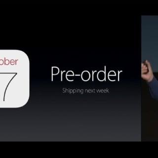Konferencja Apple i nowe tablety - iPad Air 2 oraz iPad mini 3 [aktualizacja] 42